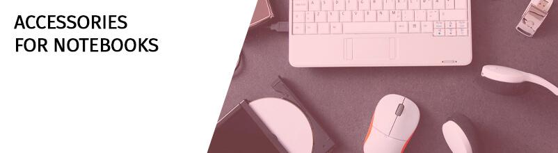 Příslušenství pro notebooky