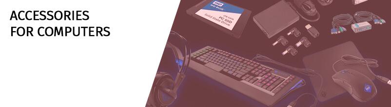 Příslušenství pro počítače