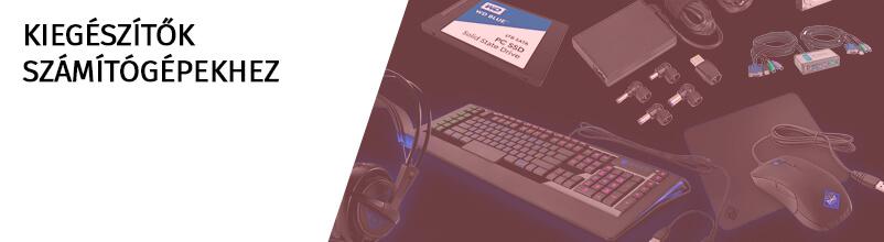 Számítógép tartozékok